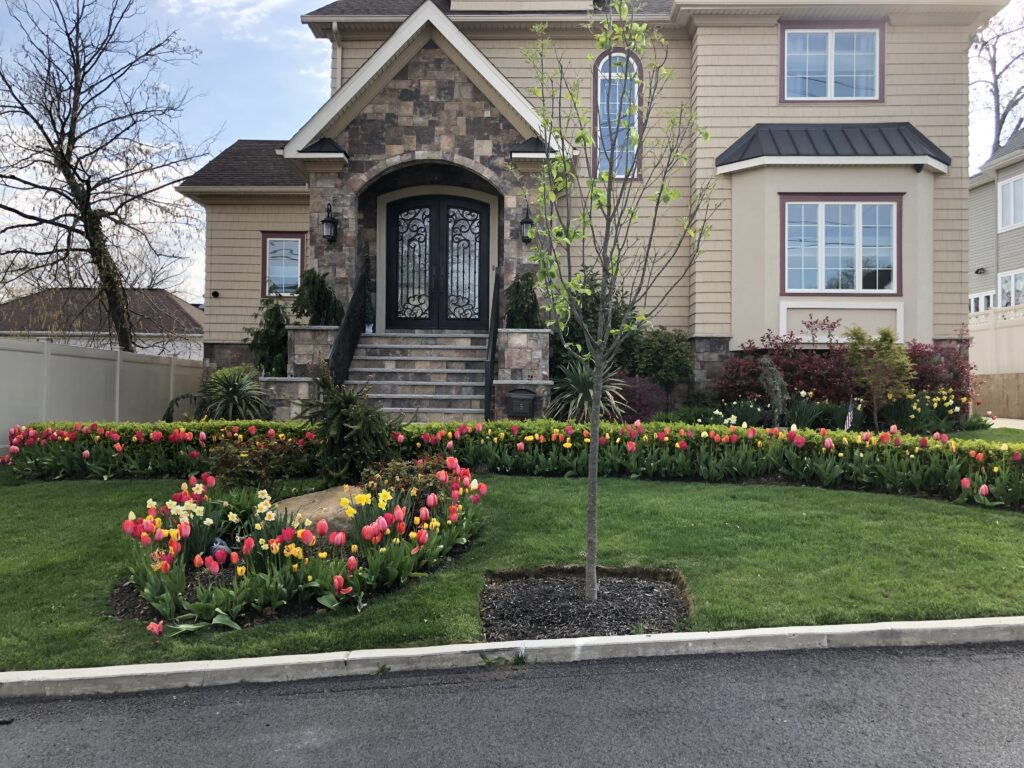 Landscaping Lawn Care Service Staten Island Ny